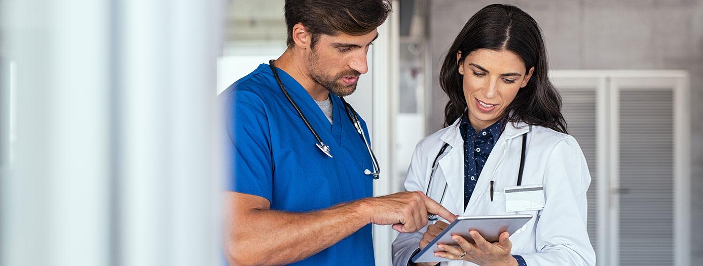 Das Ausfallmanagement in deutschen Kliniken