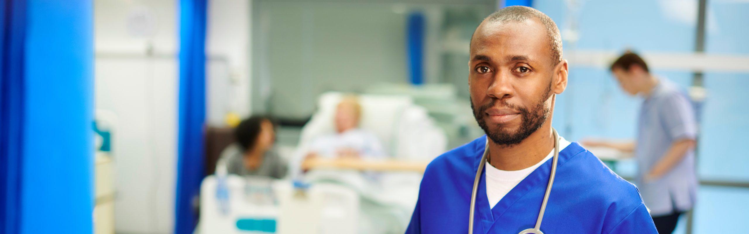 Die Chance zur Bewältigung des Fachkräftemangels im Gesundheitswesen