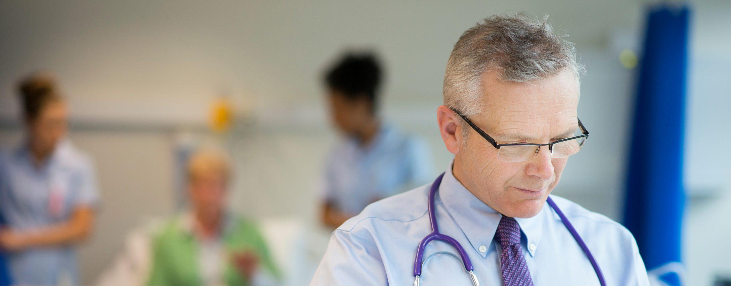 Agile Führung – das Gesundheitswesen im Wandel